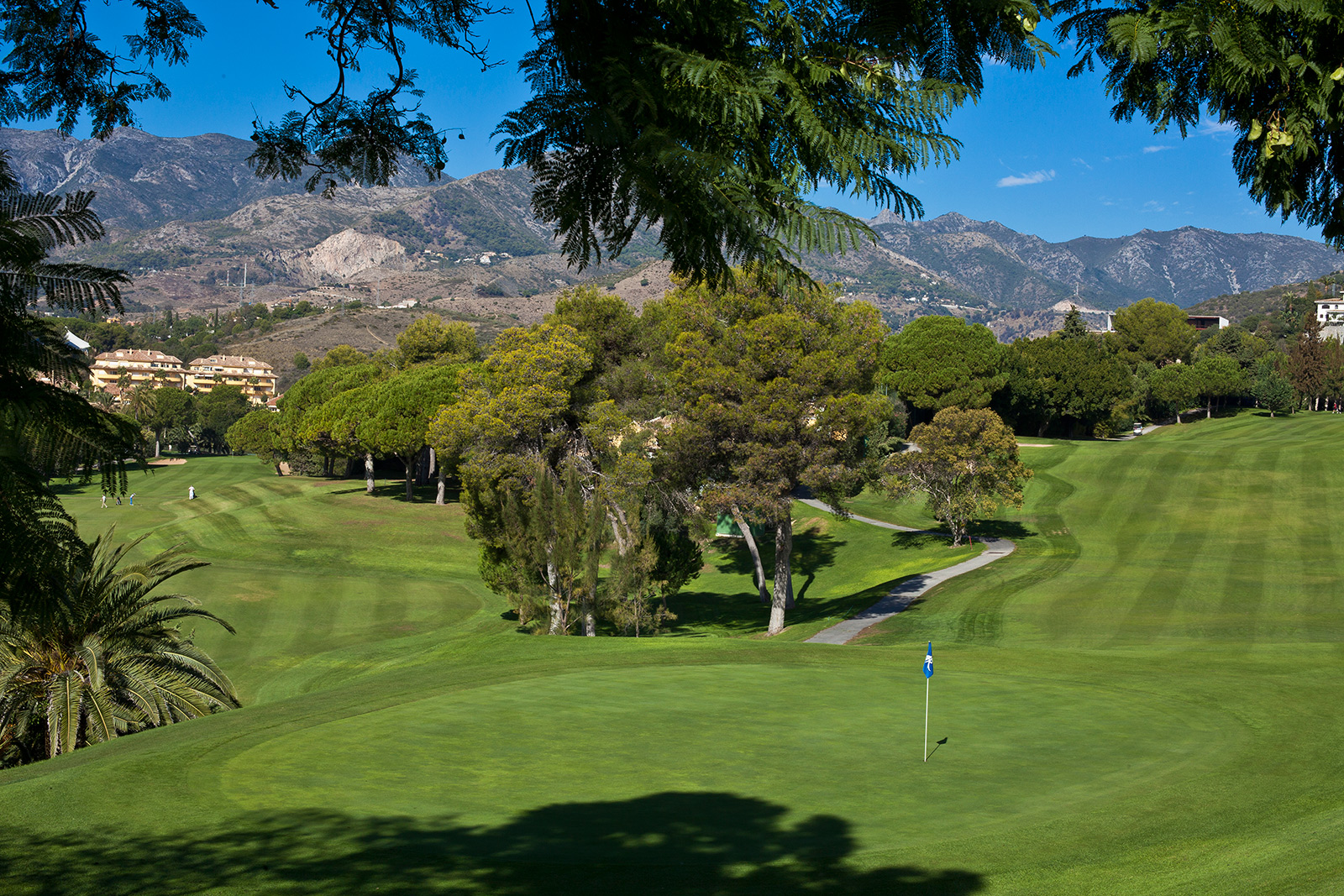 Pictures For Bedrooms Rio Real Golf Amp Hotel Marbella Green Fees Amp Hotel