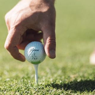 9 holes Rio Real