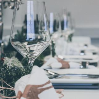 Festive Feast at Christmas