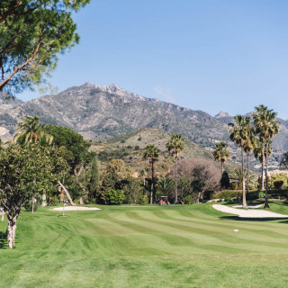 Green Fees Costa del Sol