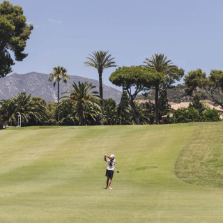 marbella golf Río Real
