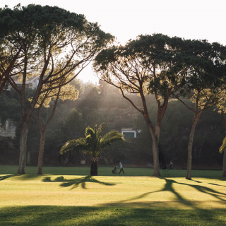 Reasons to play golf Marbella