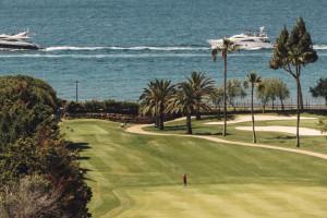 holiday vacaciones golf Andalucia