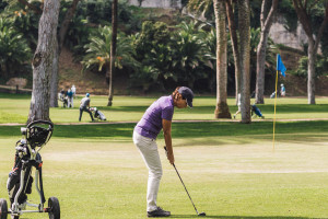 GOLF TOURNAMENTS TORNEOS RÍO REAL