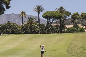marbella golf Río Real
